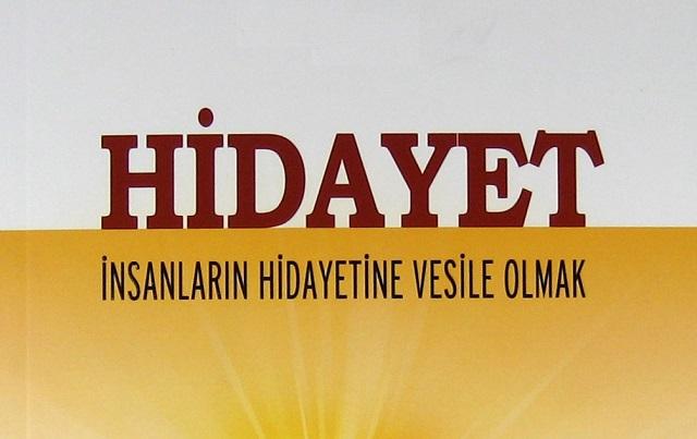 Hidayete Davet