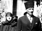 Atatürk Başörtüsüne Karşı Değildi