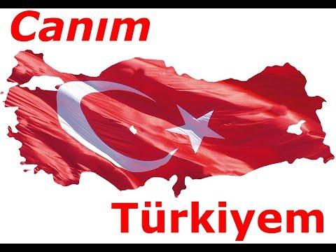Seçimlerde Türkiye'm Kazandı