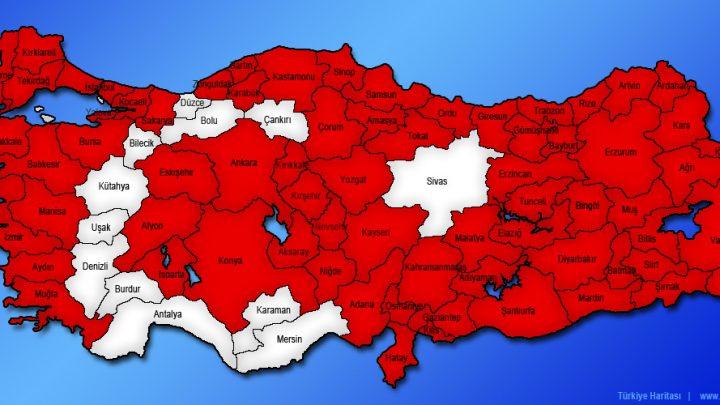 Bincan'la Seviyorum Türkiye'mi