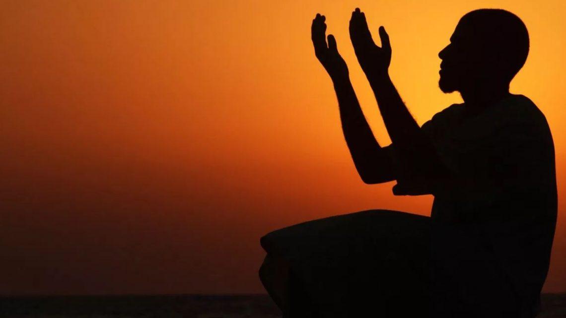 Allah'a iman ve dua, stresin panzehiridir